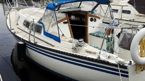 Newport 28