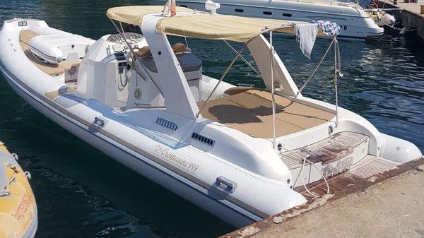 Oromarine 999 Efb