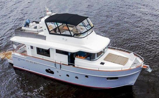Beneteau Swift Trawler 50 image