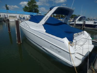 1995 Chris-Craft<span>302 Crowne</span>