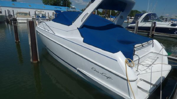 Chris-Craft 302 Crowne