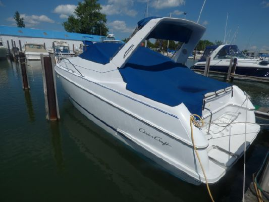 Chris-Craft 302 Crowne - main image
