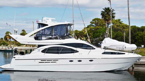 Azimut 46 Motor Yacht