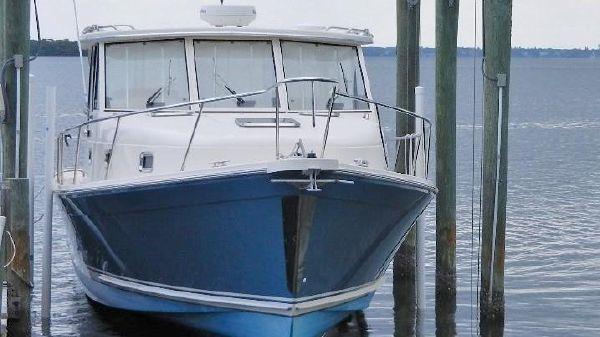Mainship 34 Rum Runner Pilot