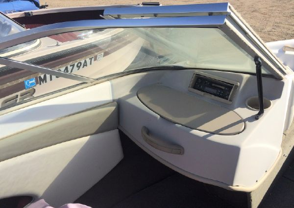 Bayliner Capri 180SF image