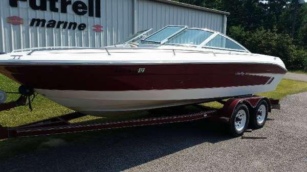 1995 Sea Ray 200 Signature Nashville, Arkansas - Futrell Marine