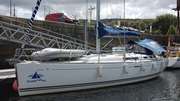 Dufour 455 Grand Large Dufour 455 2005 Grand Large Ltd Edition