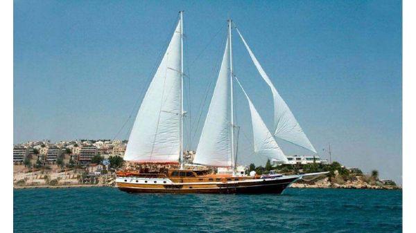 Bodrum Boatyard
