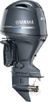 Yamaha Outboards F115LB