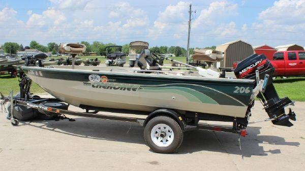 Ranger 206