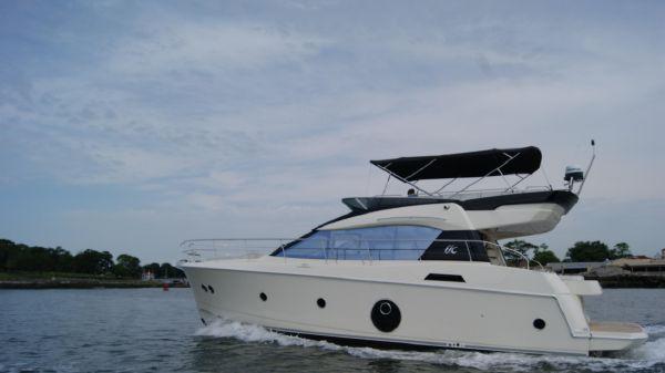 Beneteau Monte Carlo MC5