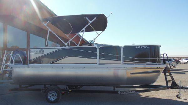 G3 SunCatcher V20 Fish & Cruise