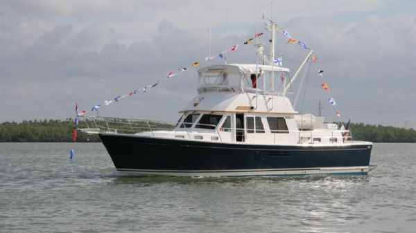 Sabre Motoryacht