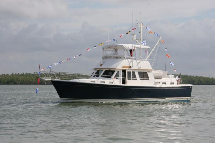 1999 Sabre Motoryacht