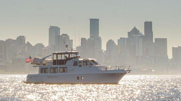 Navigator Californian 55 LRC