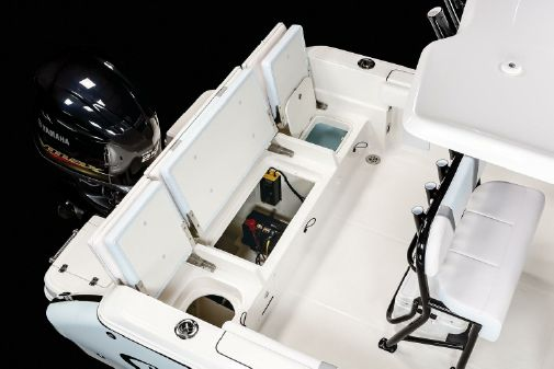 Robalo R230 Center Console image