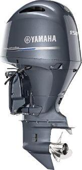 Yamaha Outboards F150XB image