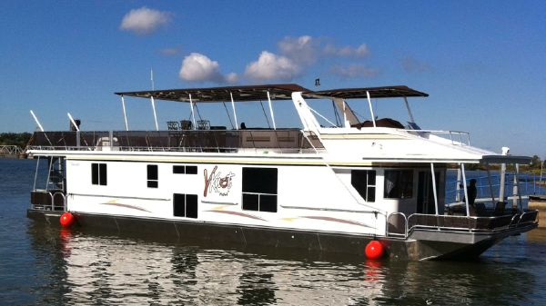 Boats For Sale - Pickwick Yacht Brokers