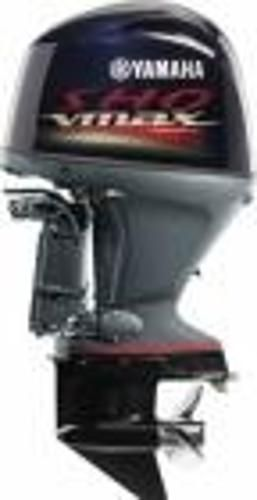 Yamaha Outboards VF115 Inline Four