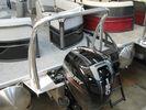 Misty Harbor 2285BC BISCAYNE BAY TRI TOONimage