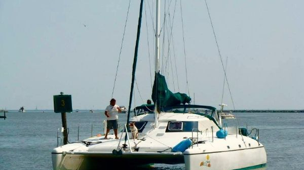 Wildcat Chartercat SA