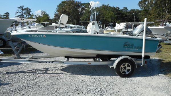Sea Chaser 1800 RG