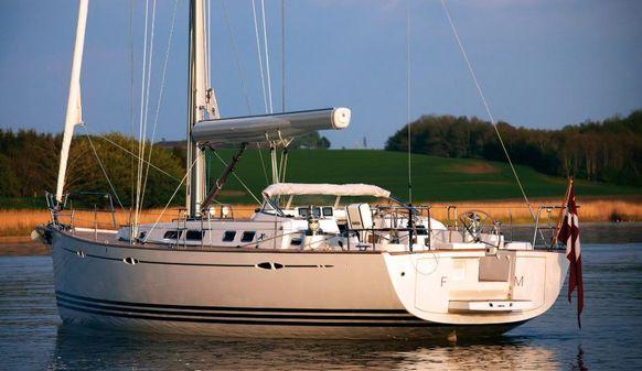 X-Yachts Xc 50 image