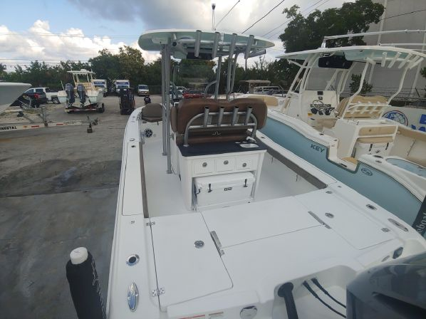 Crevalle 26 Bay image
