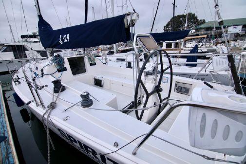 J Boats J/124 image