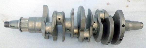 Yamaha F250hp V6 4-Stroke Outboard Motor  Crankshaft