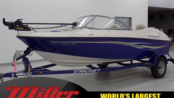Starcraft 1700 IO