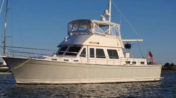 Sabre 47 Trawler