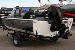 Crestliner 1750 Fish Hawk WTimage