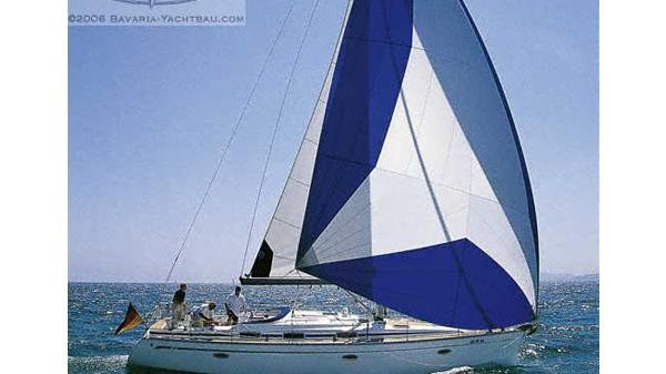 Bavaria 42 Cruiser Manufacturer Provided Image
