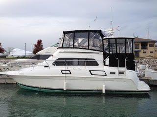 Mainship 370 MY