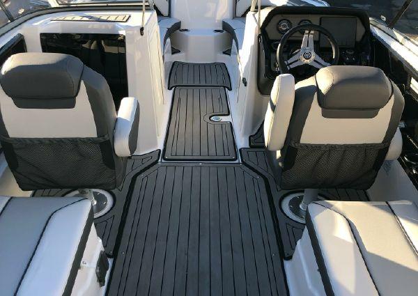 Yamaha Boats 212 Limited S image