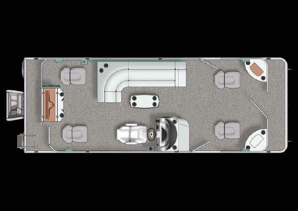 Crestliner 240 Rally FS image