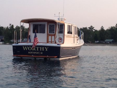 Downeast Duffy Style image