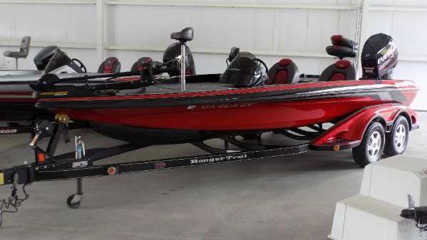 Ranger 520VX