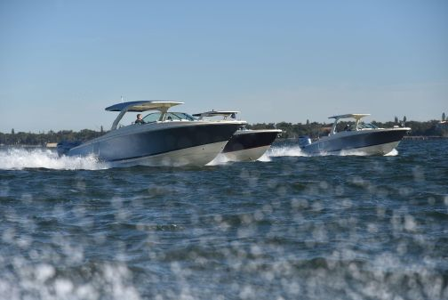 Chris-Craft Launch 35 GT image