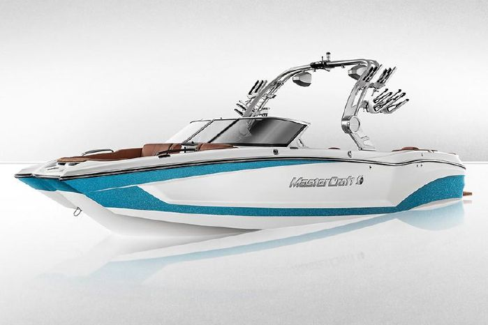 2020 Mastercraft X24 Williams Bay, Wisconsin - Gage Boats