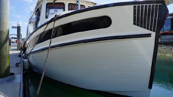 Nordic Tugs 37