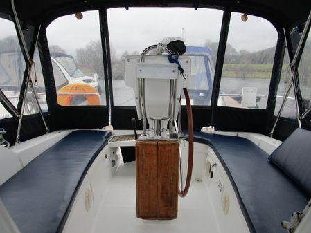 Beneteau Oceanis Clipper 343 image