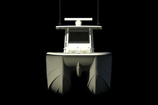 Invincible 33 Catamaran image