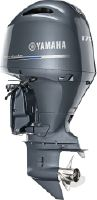 Yamaha Outboards F175XCA