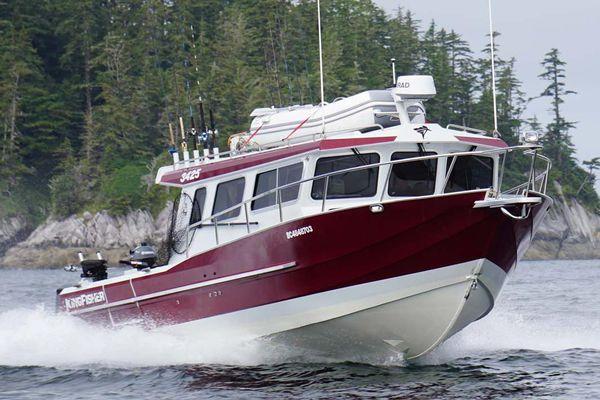 KingFisher 3425 GFX Offshore - main image