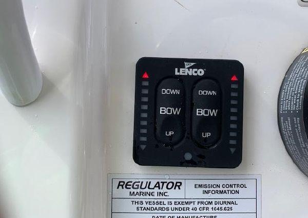 Regulator 24 FS image