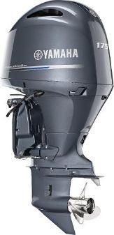Yamaha Outboards F175LCA image