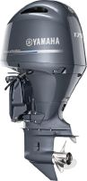 Yamaha Outboards F175LCA