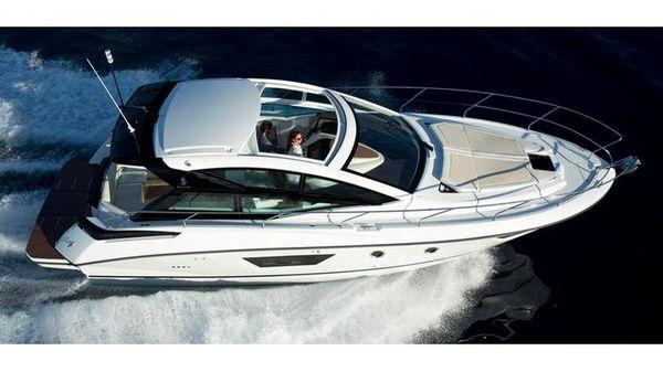 Beneteau Gran Turismo 40